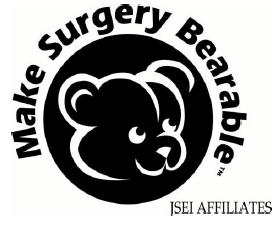 make surgery bearable